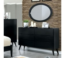 Park Avenue Dresser in Black