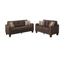Spencer 2-piece Sofa and Loveseat