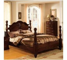 Tuscany Queen Bed Frame