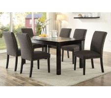 Melbourne 7pc DINING Set