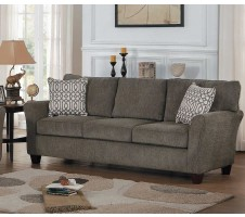 Alan Sofa in Gray