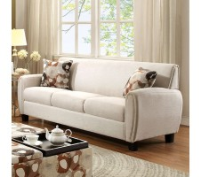 Liana Sofa with pillows