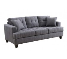 Hunter Sofa in grey