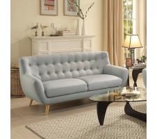 Anke Mid Century Modern Sofa