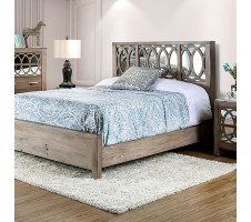 Zaragoza Queen Bed Frame