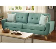 Deryn Sofa in Teal