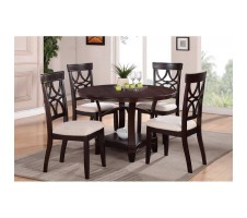 Savannah 5pcs Dining Set