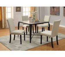 Lakeridge 5pcs Dining Set