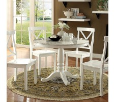 Penelope 5pc. Dining Set