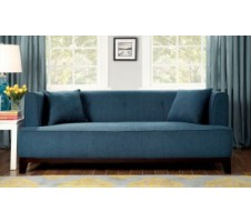 Enez Sofa in blue