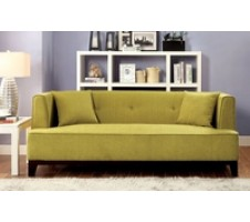 Enez Sofa in lemongrass