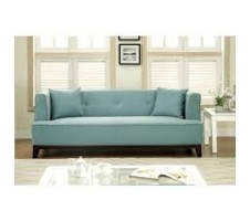 Enez Sofa in light blue
