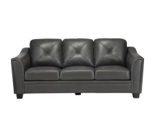 Avison Grey Sofa