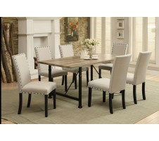 7 pc Lakeridge Dining Set