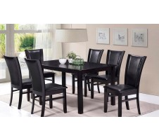 Allison 7pc. Dining set