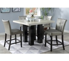 Torino II 5pc. Counter Height Dining Set