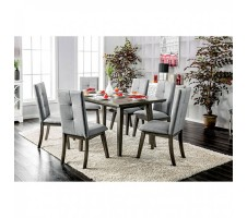 Abelone Gray 5pc. Dining Set