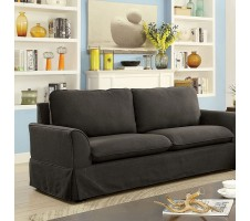 Maxine Sofa in Dark Grey