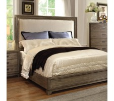 Gresham Queen Bed Frame