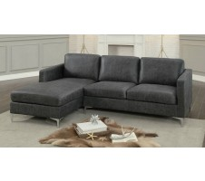 Breaux Sectional