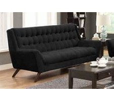 Natalia Sofa in Ash Black