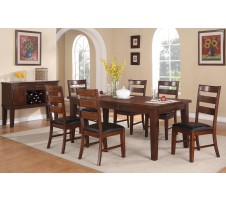 Bradford 7piece Dining Set