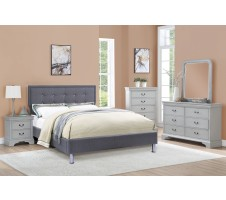 SALE! Sharelle 4pc. Queen Bedroom Set