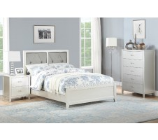 SALE! Starburst Queen 3pc Bedroom Set