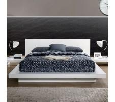 Christie Queen Platform Bed