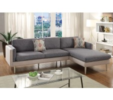 Elin 2pc Sectional