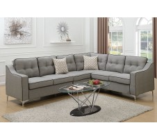 Connar 4pc. Sectional