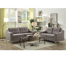 Marille 2pc. Sofa and Loveseat set