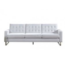 Park Heights Sofa in white