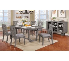 Jadyn 5 Piece Dining Set