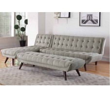 Natalia 2pc Sofa Bed Sectional