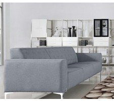 Royce Sofa in gray