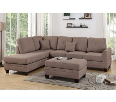 Lisbore 2pc. Sectional