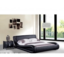 Thelon Queen Platform Bed Frame