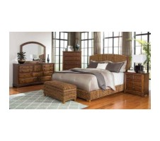 Gavelston Queen Bed Frame
