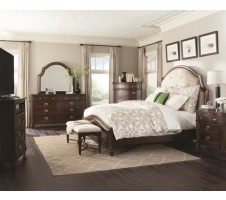 Thomasville Queen Bed Frame