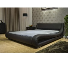 Kingsburg Modern Queen Platform Bed frame
