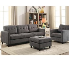Stellan 3pc. Sofa, Ottoman  and Chair