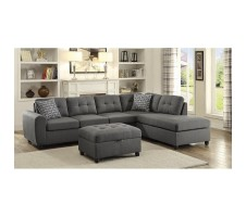 Stonenesse 2pc Sectional Sofa