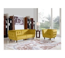 Tamarind Sofa in gold