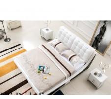 Roxy Modern Platform Bed Frame