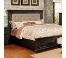 Roisin Queen Bed Frame with Drawers