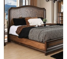 EMMALINE QUEEN BED FRAME