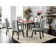 Abelone 7piece Dining Set