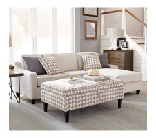 Scott Reversible Sectional