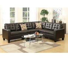 Constance 4pc Sectional
